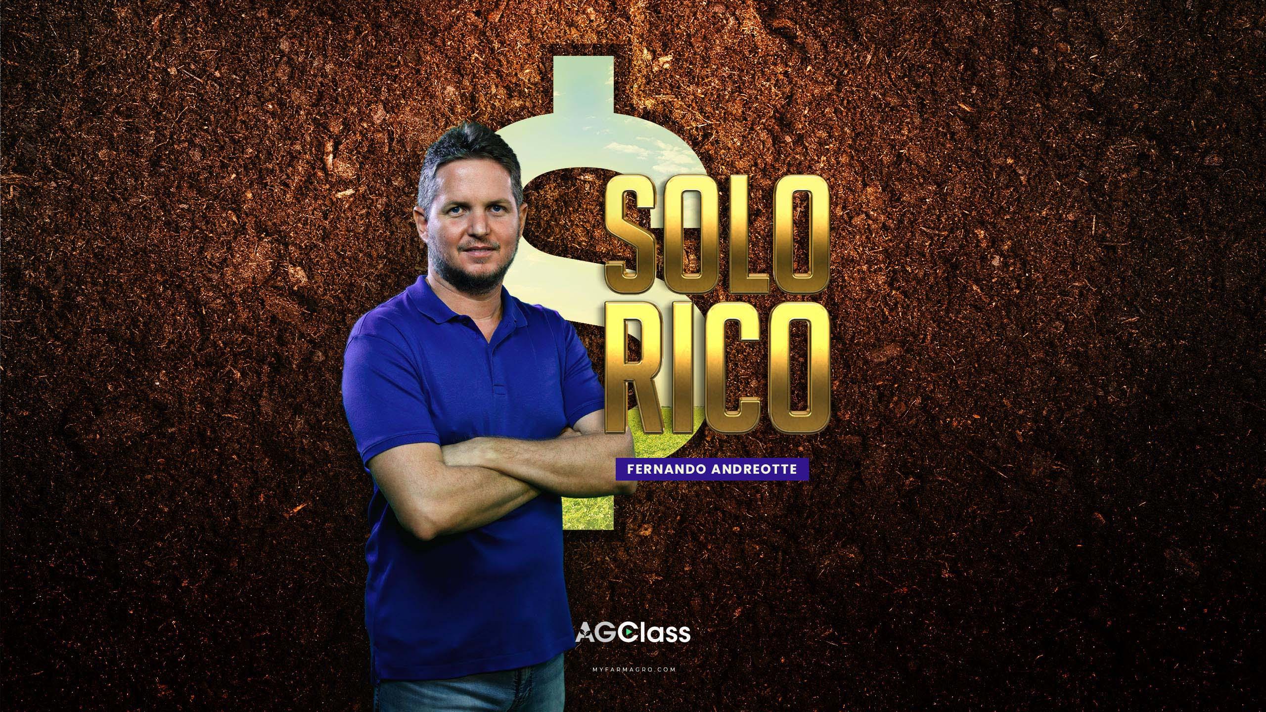 SOLO RICO