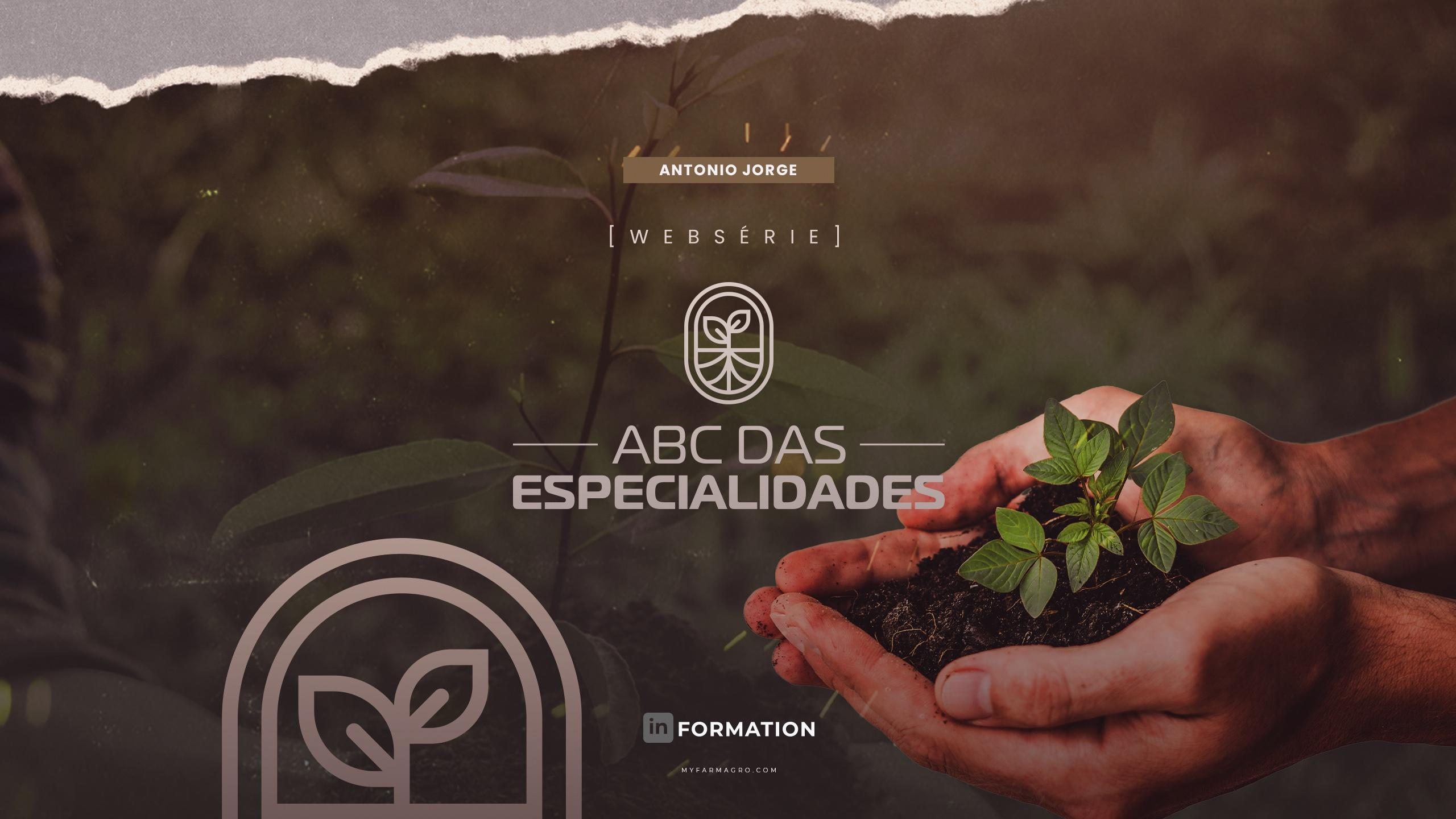ABC DAS ESPECIALIDADES